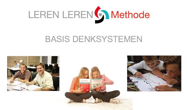 Leren Leren Methode basis denksystemen